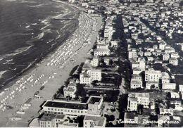 Cattolica - Panorama Aereo - Formato Grande Viaggiata – E 17 - Rimini