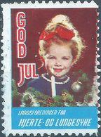 FINLANDA-FINLAND-FINLANDE,Stamp GOD JUL - Sonstige