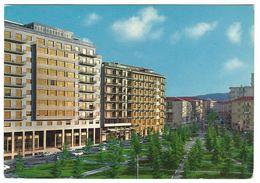 7111 - AVELLINO VIA SALVATORE DE RIENZO 1966 - Avellino
