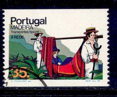 ! ! Portugal - 1984 Tranports - Af. 1680a - Used - 1910-... République