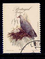 ! ! Portugal - 1987 Birds - Af. 1792a - Used - 1910-... République