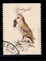 ! ! Portugal - 1987 Birds - Af. 1793a - Used - 1910-... République