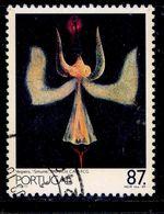 ! ! Portugal - 1989 Paintings - Af. 1881 - Used - 1910-... République