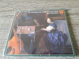The Susanne Van Soldt Virginal Book - Classica
