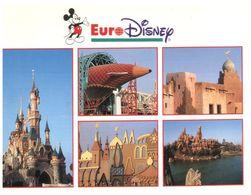 (I 20) Euro Disney (France Near Paris) - Andere