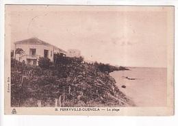 TUNISIE(FERRYVILLE) GUENGLA - Túnez