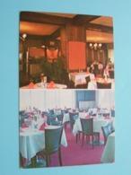 Le CLAIRE Hotel's > Downtown MOLINE, Illinois ( Quint ) Anno 19?? ( See/zie/voir Photo ) ! - Autres