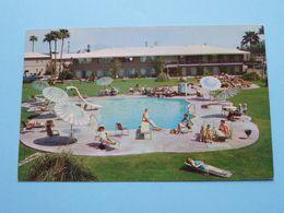 Hotel DESERT HILLS ( Beinlich ) Anno 19?? ( See/zie/voir Photo ) ! - Phoenix