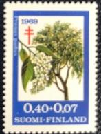 Finland - Suomi - P2/17 - MNH - 1969 - Michel Nr. 658 - Steunfonds Tuberculose - Cat € 2,00 - Finnland