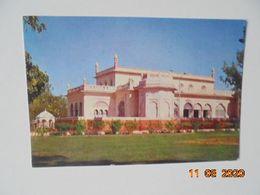 Baradari, Lucknow (India). ELAR 414 PM 1982 - Indien
