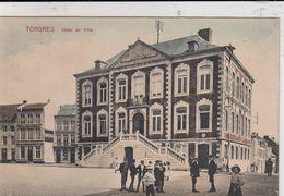 TONGEREN / STADHUIS 1910 - Tongeren