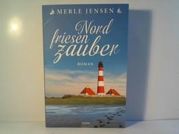 Nordfriesenzauber: Roman - Boeken, Tijdschriften, Stripverhalen