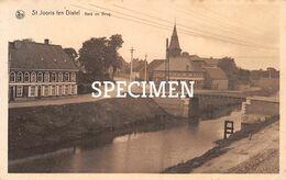 Kerk En Brug - Sint-Joris Ten Distel - Beernem