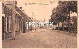 Dorpstraat - Sint-Joris Ten Distel - Beernem