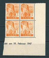 Saar MiNr. 207 Br **   (sab18) - 1947-56 Occupation Alliée