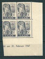 Saar MiNr. 206 Br **   (sab18) - 1947-56 Occupation Alliée