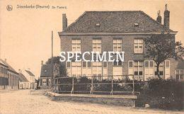 De Pastorij - Steenkerke - Veurne
