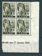 Saar MiNr. 211 Br **   (sab19) - 1947-56 Occupation Alliée