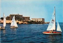 CPSM Ile De Bendor-Hotel Le Delos    L3102 - France