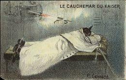 LE CAUCHEMAR DU KAISER - Humor