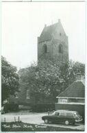 Terzool; Ned Herv. Kerk (met Mooie Oude Auto) - Niet Gelopen. (H. Abma - Terzool) - Other