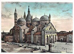 Padova ,basilica Del Santo - Padova (Padua)
