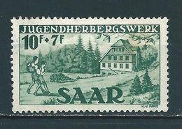 Saar MiNr. 263 I *   (sab28) - 1947-56 Occupation Alliée