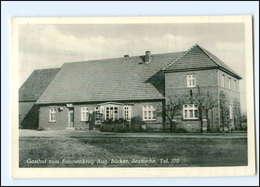 XX10785-4550/ Bramsche Gasthof Zum Fasanenkrug AK 1955 - Duitsland