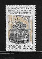 FRANCE  ( FR8 - 545 )  1989  N° YVERT ET TELLIER  N° 2608   N** - Neufs