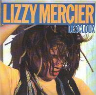Lizzy MERCIER DESCLOUX - CD - Rock