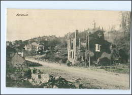 Y14307/ Apremont  Savoie 1. Weltkrieg Frankreich AK 1916 - Frankrijk