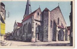 Saint Amand Montrond (18) - L'Eglise - Ohne Zuordnung
