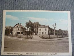 Abbeville   Le Rond Point - Abbeville