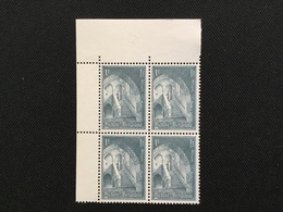 1965. OBP 1334**. MNH. - Belgique