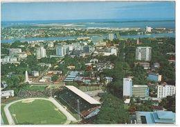 Abidjan - Ivory Coast