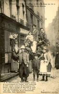TRANSPORTS -  Souvenir Du Globe Trotteur Doussineau Reliant à Dromadaire  Marseille à Paris En 1911 -  L 67156 - Celebrità