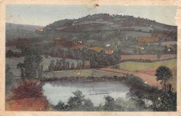 Firmi (12) - Le Bassin De La Forézie - Firmi