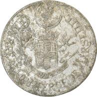 Monnaie, France, Chambre De Commerce, Marseille, 5 Centimes, 1916, TTB - Monétaires / De Nécessité