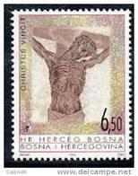 BOSNIA HERCEGOVINA (CROAT) 1995 Europa  Michel 26 - Bosnia And Herzegovina
