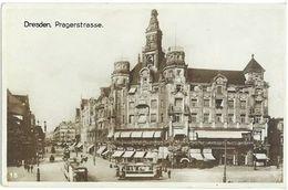 Allemagne_Dresden_Pragerstrasse - Dresden