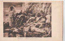 4 Cartolina - Postcard /   Non Viaggiate / Unsent -  /  Pitture Vari Artisti - Malerei & Gemälde