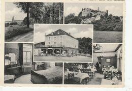 FALAEN HOTEL COBUT - Onhaye