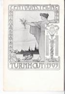 Tentoonstelling  1909.. - Turnhout