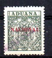Fiscal De Aduana Perfumeria Nº 29. - Fiscales