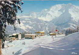 St- Gervais-les-Bains (Haute-Savoie) - Saint-Gervais-les-Bains