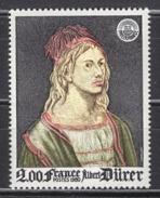 FRANCE  1980 - Y.T. N° 2090 - NEUF** - Unused Stamps