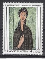 FRANCE  1980 - Y.T. N° 2109 - NEUF** - Unused Stamps