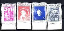 Serie Nº 326/9  Costa Rica - Costa Rica