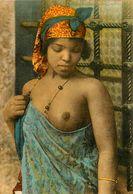 NU Ethnique * Jeune Mauresque * Femme Seins Nus * Nue Curiosa Nude * Ethnic Ethno - Nordafrika, Maghreb