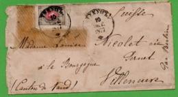 LETTONIA 1877 - LATVIJA - Latvia